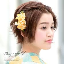 summer hair accessories soubien rakuten global market ornament yellow yellow white