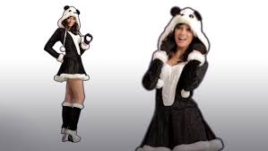 Baby Halloween Costume Adults Women U0027s Panda Bear Baby Costume