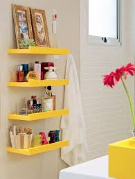 small bathroom diy ideas creative and practical diy bathroom storage ideas