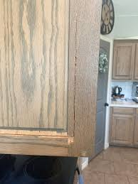 how to recondition wood cabinets how to make oak cabinets look new again no sanding or painting