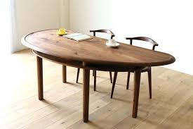 half round dining table half moon dining table image of half moon dining table large half