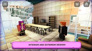 sim design home craft fashion games for girls android apps on