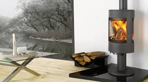 Pedestal Wood Burning Stoves Dovre Astroline 3cb Wood Burning Stove Fireplace Products
