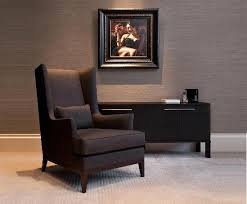 Wooden Frame Armchair Blake Armchair With Wooden Frame Sofa U0026 Chair Company Esi