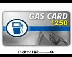 prepaid gas card free 250 prepaid gas card promotion