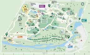 Bronx Bus Map Pef Mbp Bronx Zoo Family Day Pef Membership Benefits