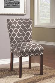 Grey Fabric Dining Room Chairs Grey Fabric Dining Chair A Sofa Furniture Outlet Los