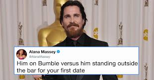 Christian Bale Meme - christian bale let himself go to play dick cheney and twitter is