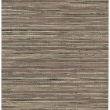 vertical grass cloth look wallpaper am49432 the home depot