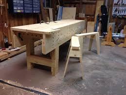 nw workbench progress 2 complete hillbilly daiku