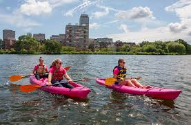 kayak and sup rentals community boating