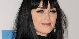 katy perry dyes her hair slime green for spring huffpost