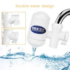 kitchen water filter faucet healthy ceramic cartridge tap purifier