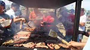 cuisine nantaise cuisine le barbecue à la sauce des chefs nantais