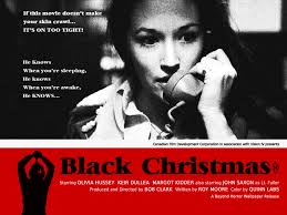 Stranger In The House by Classic Review U2013 Black Christmas 1974 Jordan And Eddie The