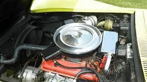1973 corvette engine options generation c3 chevy corvette downers grove il bill corvettes