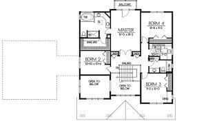6 Bedroom Bungalow House Plans Breathtaking 9 Bungalow House Plans 5 Bedroom Plan For Bedroom