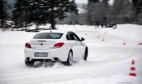 opel winter im blickpunkt auch opel kann allrad auto blogger