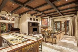 Design Custom Home by Luxury Custom Home Mediterranean Style Architecture By