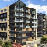 Small Apartment Design Exterior Home Design Ideas - Apartment building design