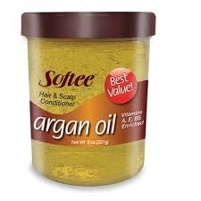 gel argan softee protein styling gel 32 oz argan cs 6 hair styling