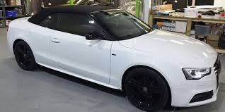 white audi a5 convertible timeline compare customswhite audi a5 convertible customised