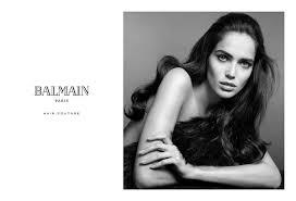 balmain hair balmain hair couture f w 15 balmain hair
