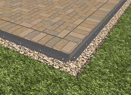 How To Install A Paver Patio How To Install A Paver Patio Step By Step