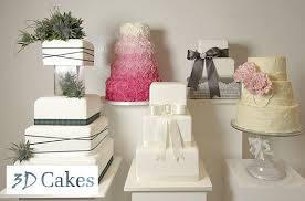 3d cakes wedding cake itison