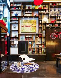 Citizenm Hotel Amsterdam by New Citizenm Hotels In Paris And New York