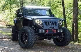 matte tiffany blue jeep lifted 4x4 jeeps custom jeep suvs rocky ridge trucks