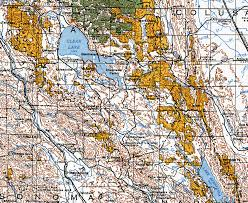 Oregon Blm Maps by West Any Suggestions For Nfs Blm Equivalent In Sonoma Marin