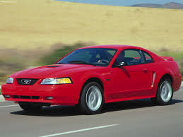 2000 ford mustang gt v8 specs ford mustang gt 2000 pictures information specs