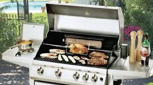 grillk che un bbq grill chef à gagner au concours les dépanneurs du groupe