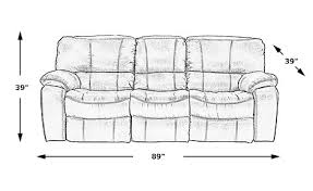 cindy crawford recliner sofa cindy crawford home alpen ridge brown reclining sofa sofas brown