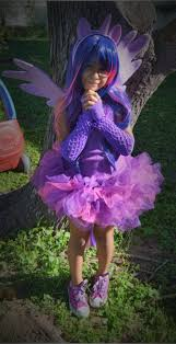 twilight dreams my little pony unicorn inspired tutu dress with