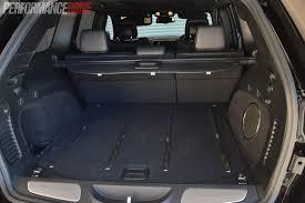Toyota Highlander Interior Dimensions Comparison Jeep Grand Cherokee Srt 2015 Vs Toyota Highlander