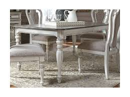 liberty furniture magnolia manor dining rectangular leg table with liberty furniture magnolia manor dining rectangular leg table with leaf gill brothers furniture dining tables