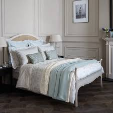 bar iii macys diamond pleat mineral blue bedding collection only