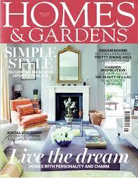 Home And Design Magazine Hamilton King