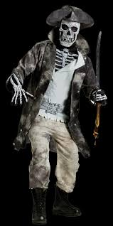 Rorschach Halloween Costume Mask Ghost Pirate Costume