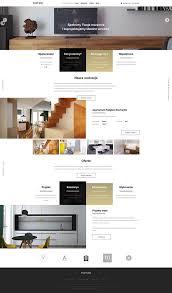 Construction Interior Design by 72 Best Construction Website Inspiration Images On Pinterest