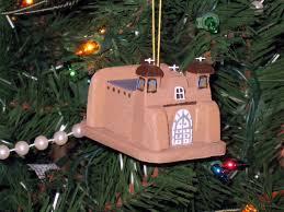 under the desert sky favorite christmas ornaments