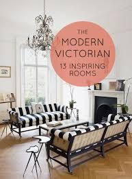 Inspiring Rooms The Modern Victorian Babble - Modern victorian interior design ideas