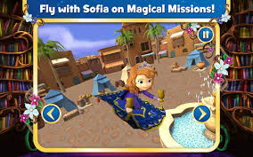 sofia secret library android apps google play