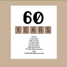 60th birthday cards lilbibby