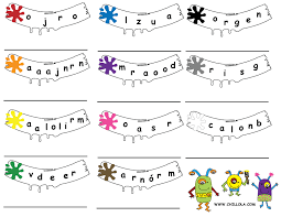 printable spanish worksheets for kids worksheets