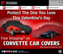 mid america corvette your corvette some with free shipping on car covers from