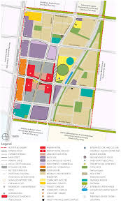 Armstrong Map Armstrong Creek Town Centre Precinct Structure Plan