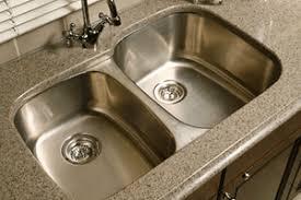 Stainless Steel Sink For Kitchen Stainless Steel Sinks Metro Marble Granite